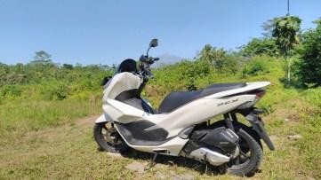 Kenyamanan Berkendara Bersama Honda PCX 150