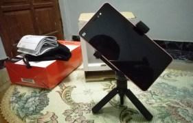 Smartphone Tripod Sony