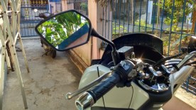 spion honda pcx 150