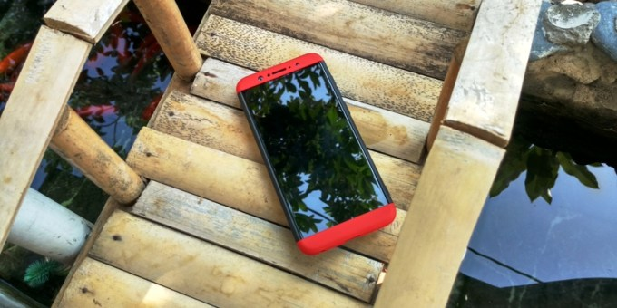 Hasil Video Asus Zenfone Max Pro M1 Yang Sudah Distabilized