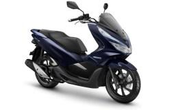 Harga 40 Jutaan Apasih Yang Membedakan Honda PCX 150 Hybrid