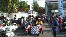 Maxi Yamaha Tour de Indonesia