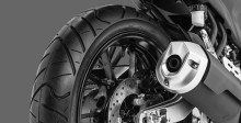 Swing arm All New Vixion R 2018