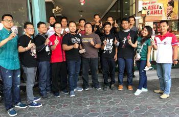 Touring Kemerdekaan Blog Vlog Jateng