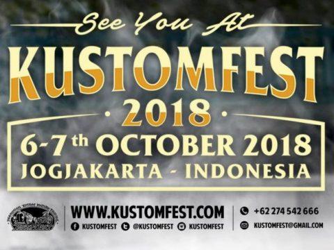 Kustomfest 2018