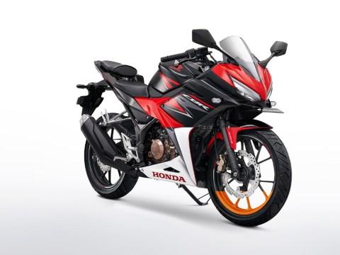 New Honda CBR150R 2018