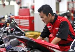 Teknisi Muda Asal Jember Ini Siap Berjuang di World Technician Grand Prix 2018