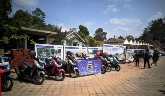 Yamaha Lexi Community Semarang