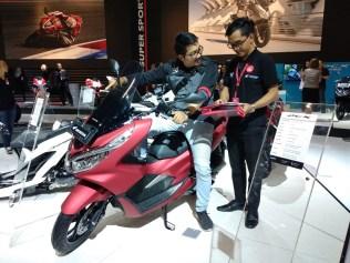 Honda PCX dan Vario Jadi Varian Motor Terlaris rtb.web.id