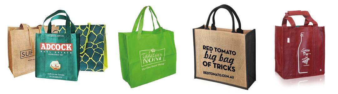 reusable bags are now a way of life