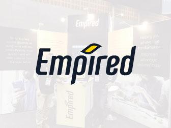 Empired | case study