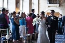 Kathryn Geoff Fairmont Banff Springs Hotel Wedding