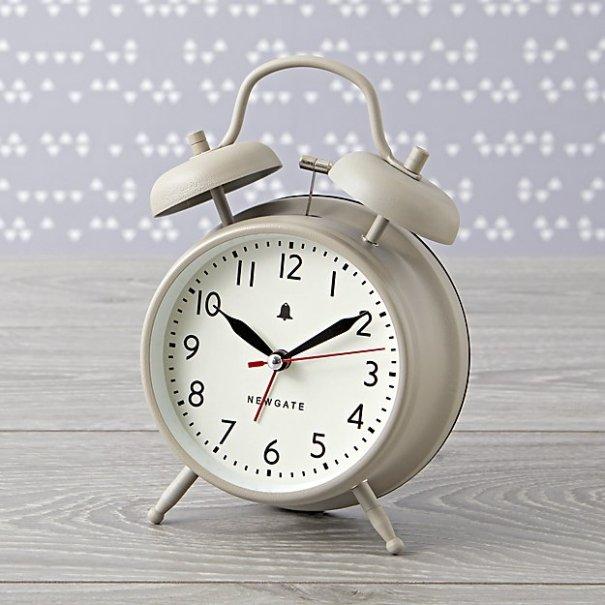 19 Alarm Clocks To Kickstart Your