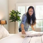 Sweet Dreams Are Made Of These New Target Bedding Sets By Joanna Gaines