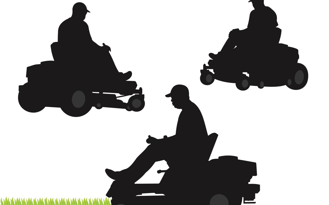 What Your Lawn Mowing Service Should Be Doing And What To Lookout For