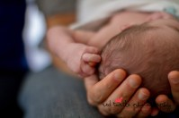(c) Red Turtle Photography | Takoma Park MD Newborn Photographer
