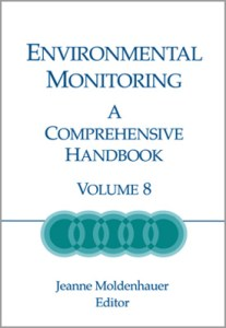 Environmental Monitoring - A Comprehensive Handbook Vol8