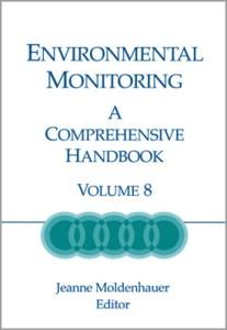 Environmental Monitoring - A Comprehensive Handbook Vol8