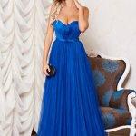 Rochie Ana Radu Legendary Look Blue