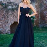 Rochie Ana Radu Legendary Look Black