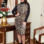 Rochie LaDonna Reckless Appear Black