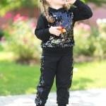 Trening Paiete Kids 116 Lei