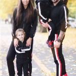Set Treninguri Effect Family 394 Lei