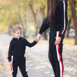Set Treninguri Effect Mama-Copil 242 Lei