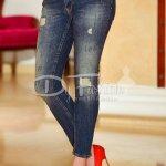 Jeans Blue Sofia