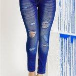 Jeans Dark Blue Simplist