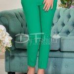 Pantalon Sorana Verde De Zi