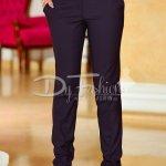 Pantaloni Enough Dark Blue