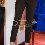 Pantaloni Military Black