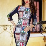 Rochie Colored Oxana