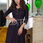 Rochie Come Up Black