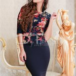 Rochie Flowers Youth