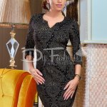 Rochie Gold Particularity