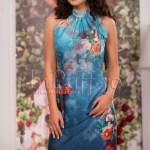 Rochie lejera cu imprimeu floral