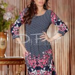 Rochie Locally Red Prints