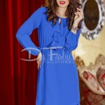 Rochie Sunny Blue