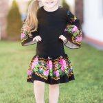 Rochie Nolly Copii 125 Lei