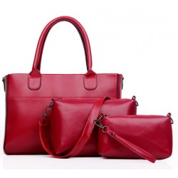set-genti-dama-3-bucati-red-blooded-woman