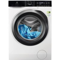 Masina de spalat rufe Electrolux PerfectCare800 EW8F169SA, 9 kg, 1600 RPM, AutoDose, Touch Control, WiFi, Motor Inverter, Clasa A+++, Alb pret ieftin
