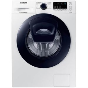 Masina de spalat rufe Samsung Add-Wash WW80K44305W/LE, 8 kg, 1400 RPM, A+++, 60 cm, Alb pret ieftin