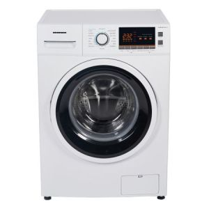 Masina de spalat rufe Heinner HWM–8014A+++, 8KG, 1400 RPM, Clasa A+++, 60 cm, Alb pret ieftin