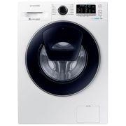 Masina de spalat rufe Samsung Eco Bubble AddWash WW70K5410UW/LE, 1400 RPM, 7 kg, Inverter, Clasa A+++, Alb ieftina