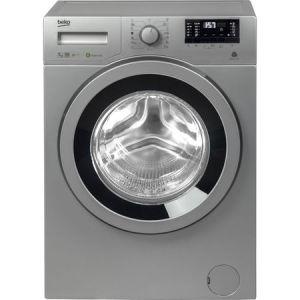 Masina de spalat rufe Beko WKY71033LSYB2, 1000 RPM, 7 kg, Clasa A+++, Argintiu pret ieftin