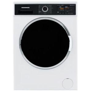 Masina de spalat rufe Heinner HWM-V7414A+++, 7 Kg, 1400 RPM, Clasa A+++, Display Digital, Sistem Eco Logic, 60 cm, Alb pret ieftin