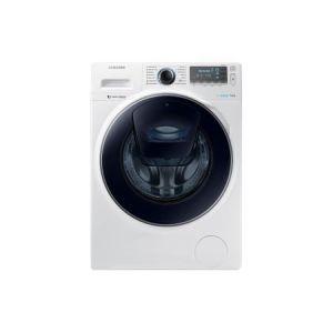 Masina de spalat rufe Samsung Eco Bubble AddWash WW80K7415OW/LE, 8 kg, 1400 RPM, Clasa A+++, Alb pret ieftin