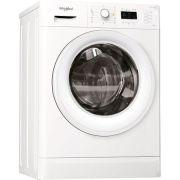 Masina de spalat rufe Slim Whirlpool FreshCare+ FWSL61052W EU, 6 kg, 1000 rpm, Clasa A++, Alb ieftina